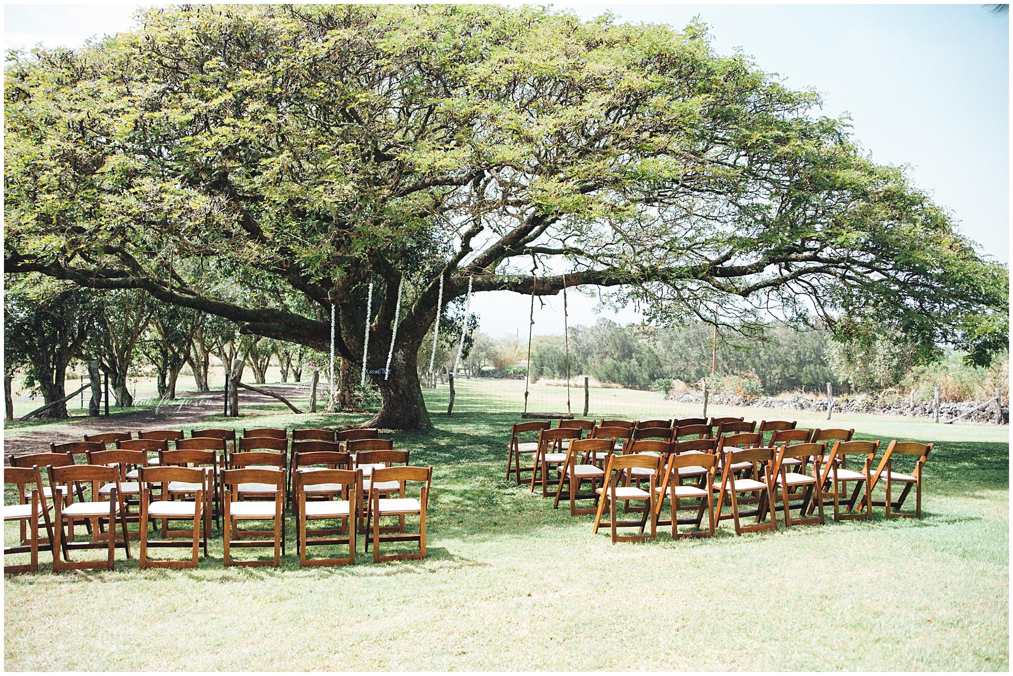 Puakea Ranch | Big Island Hawaii wedding photographer
