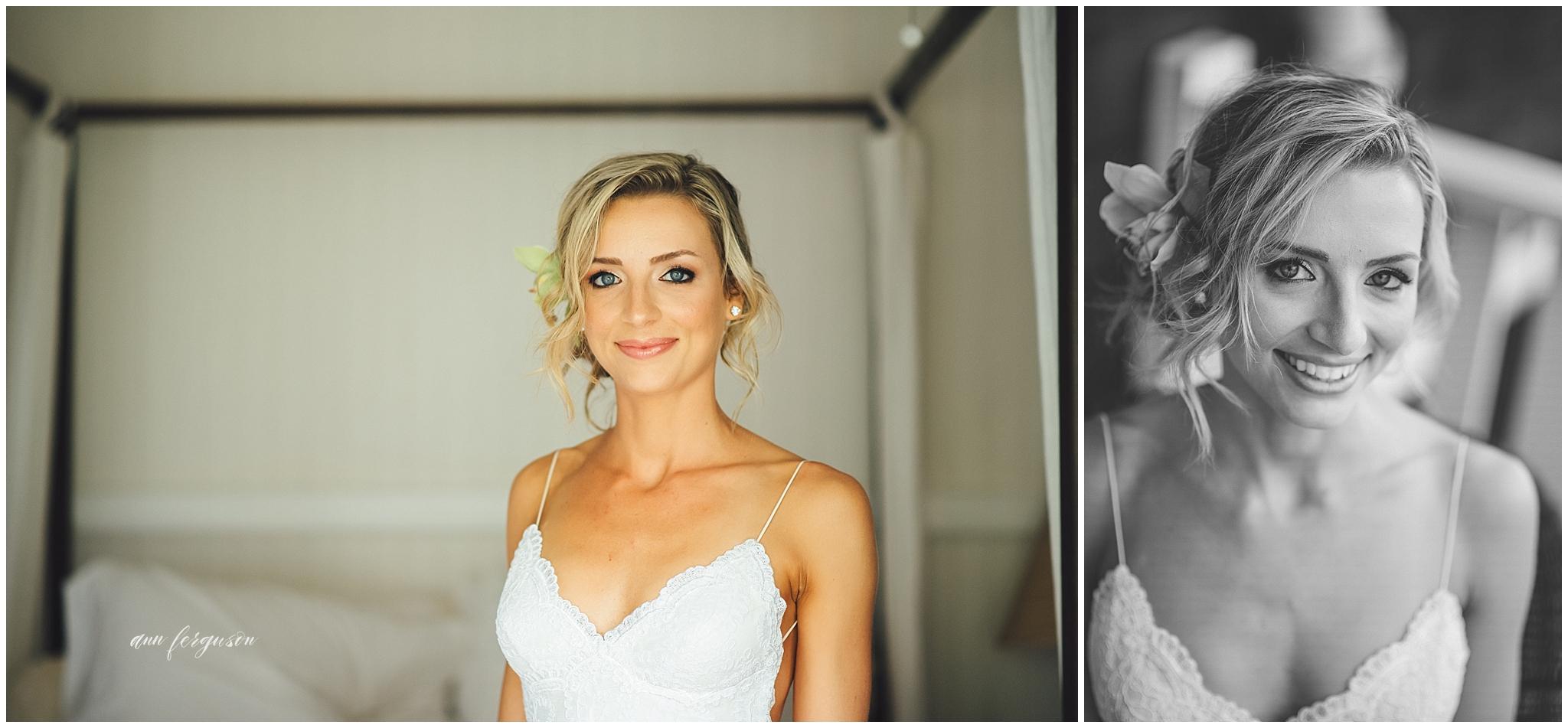 hawaii wedding photographer | the bride