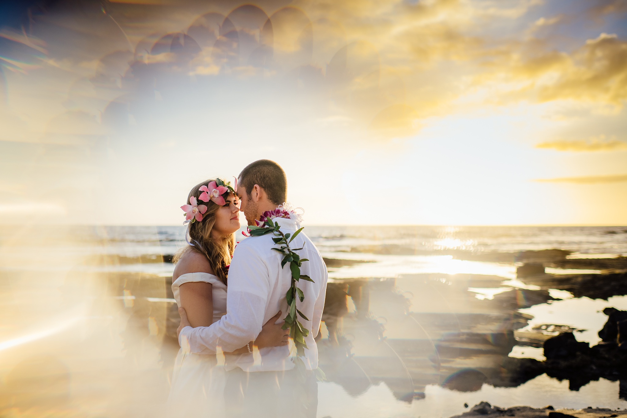 Big Island Wedding Photographer