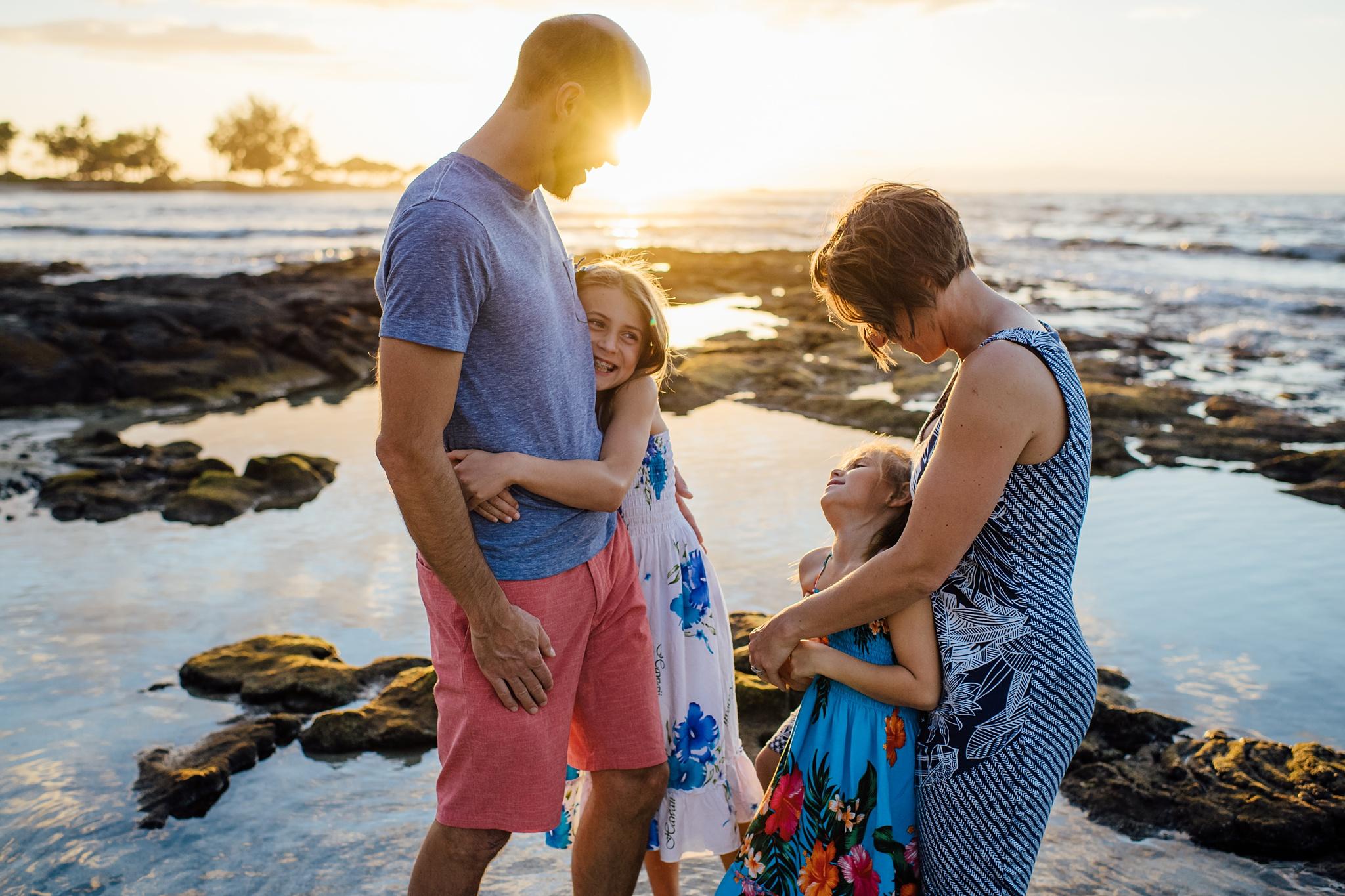 hawaii-photographer-kona-sunset