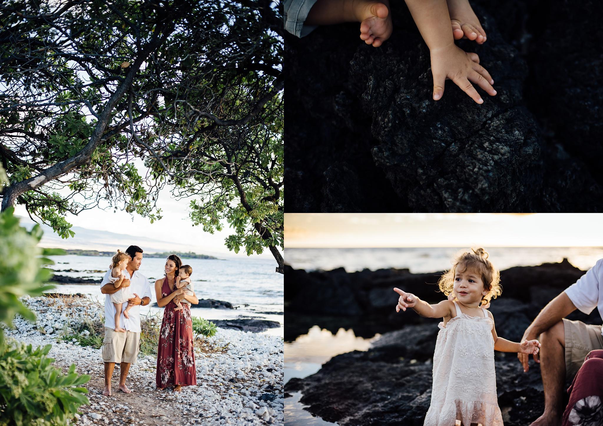 Anaehoomalu Beach Photography on the Big Island