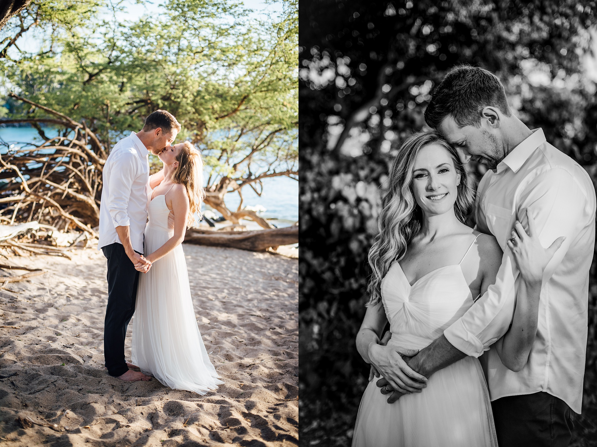 kona wedding photographer puako