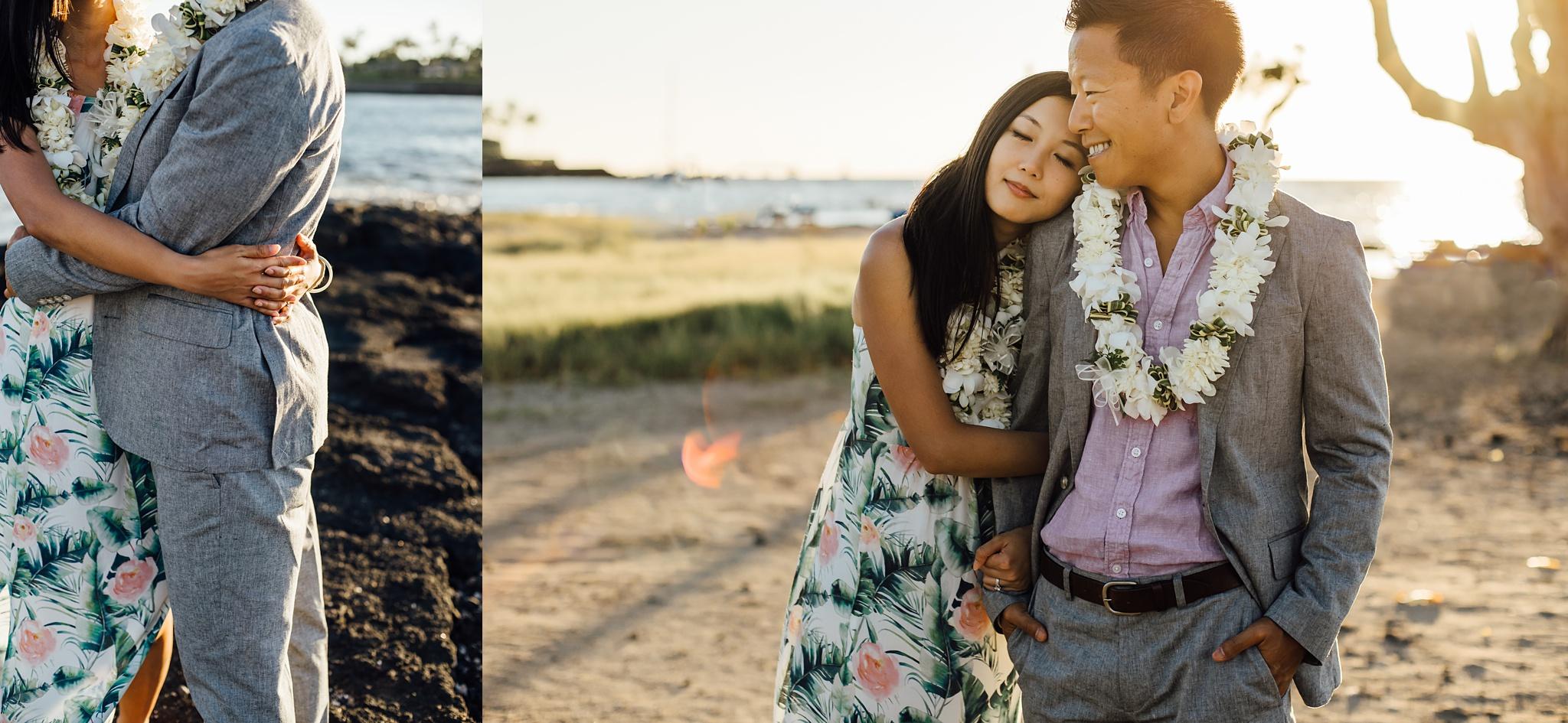 Ann Ferguson Photography Hawaii Wedding