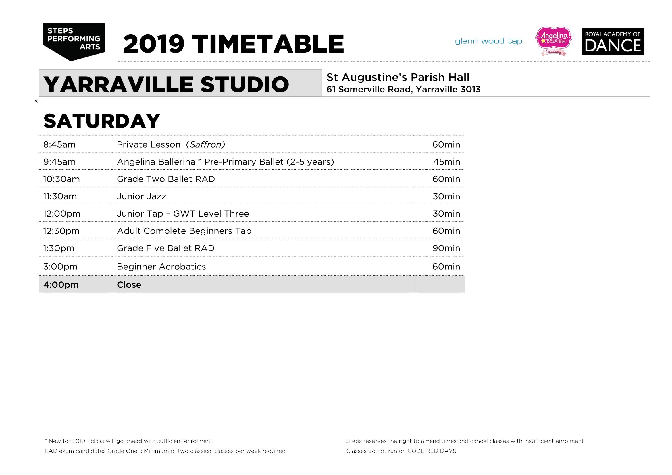 Steps_Timetable_2019_YARRAVILLE_v0-5_SAT.png