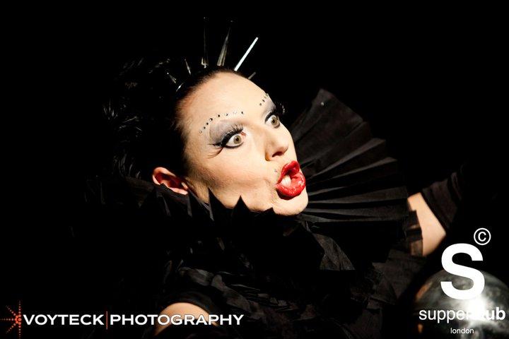 Queen  Voyteck Photography 1.jpg