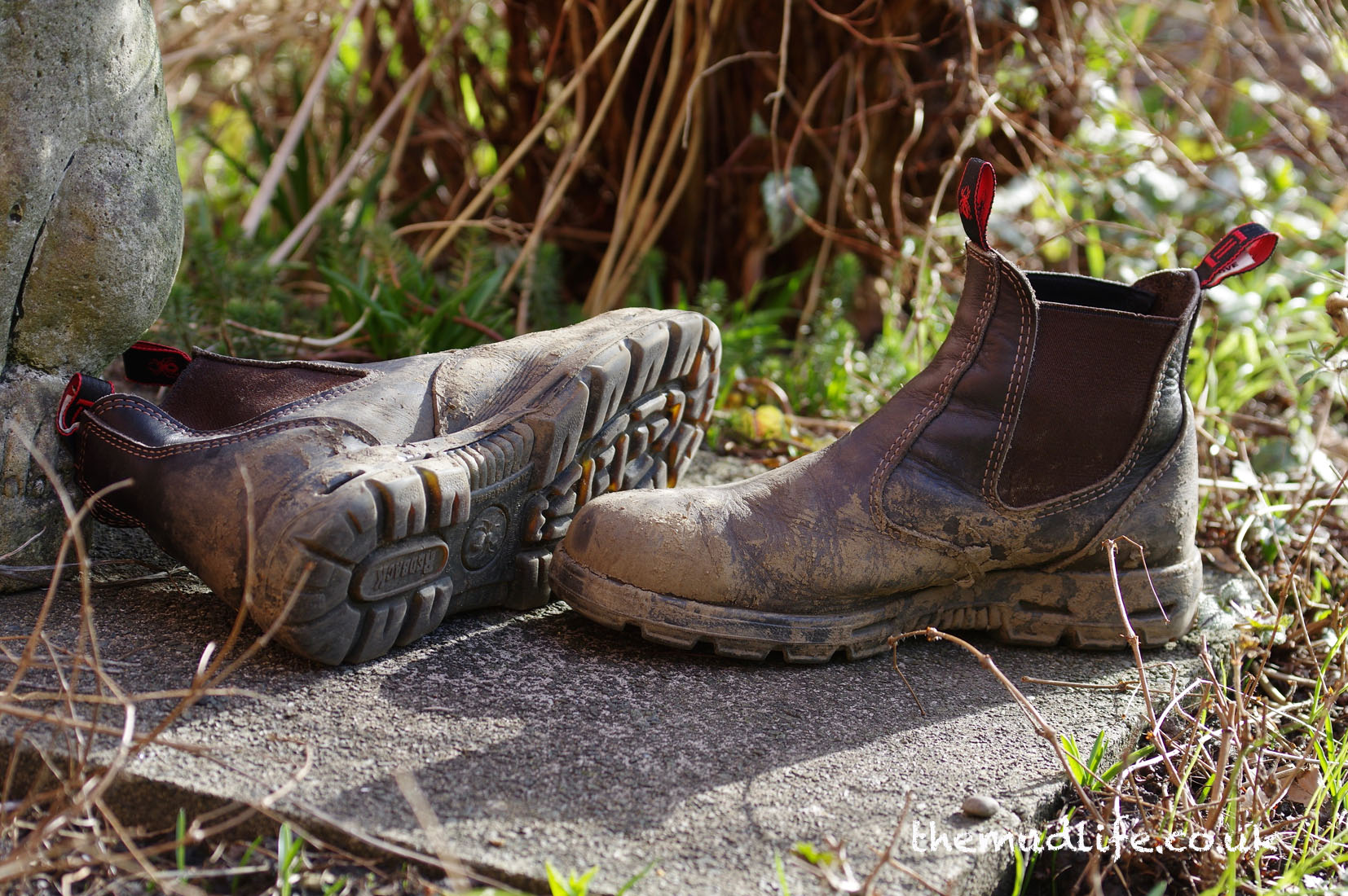 ed3c4dda80f An apology to my Original Redback Boots… — The Mud Life