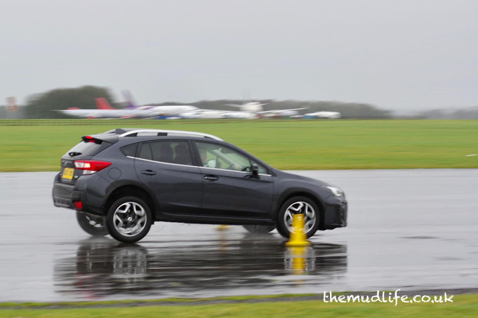 2018 Subaru XV - New & Overhauled — The Mud Life