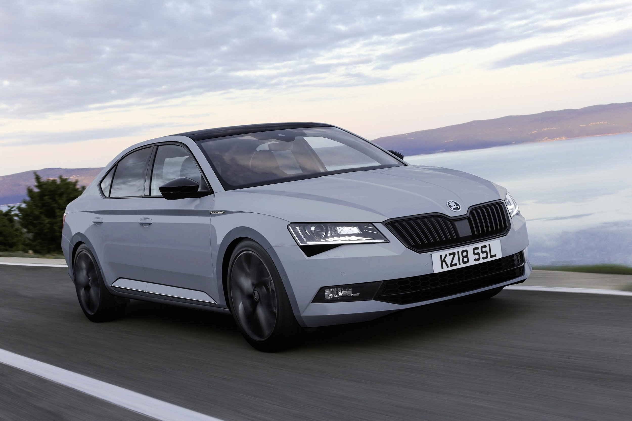 New SKODA Superb Spotline Plus front.jpg
