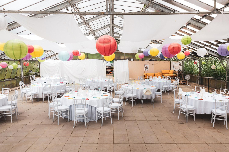 Hochzeit Im Bonsaigarten Daniel Wohlleben