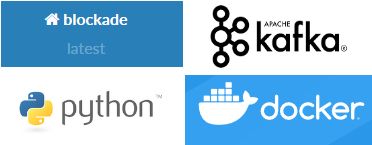 Chaos testing Apache Kafka with Blockade, Docker, Python and Bash