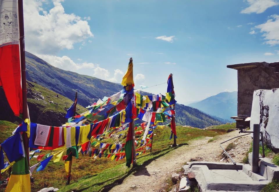 Himalayas, Marhi.