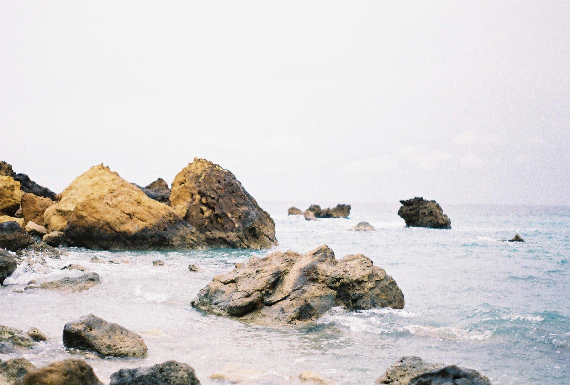 San Blas Beach, Gozo