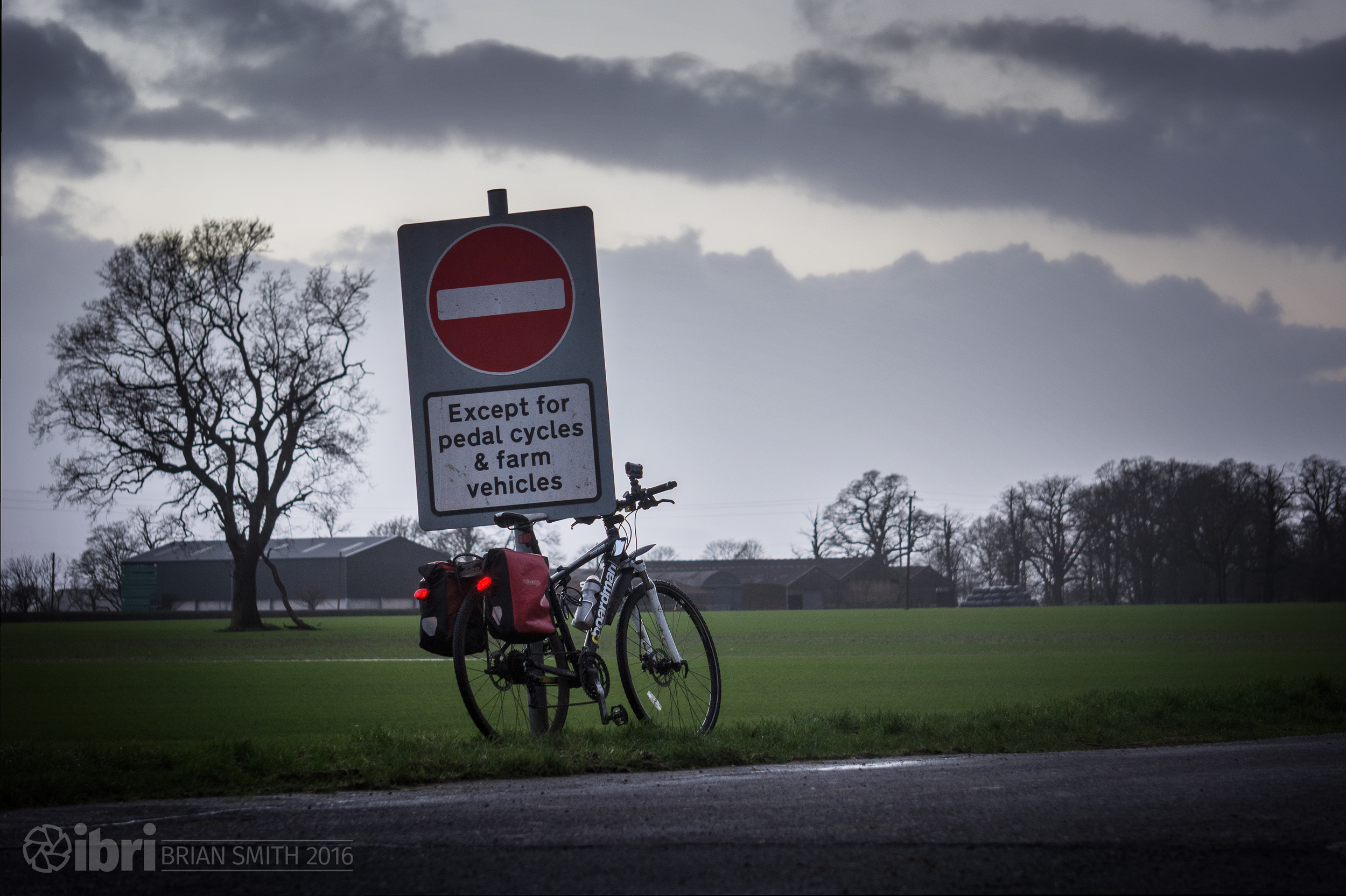 National Cycle Network - Route 76. Alloa to Cambus section.