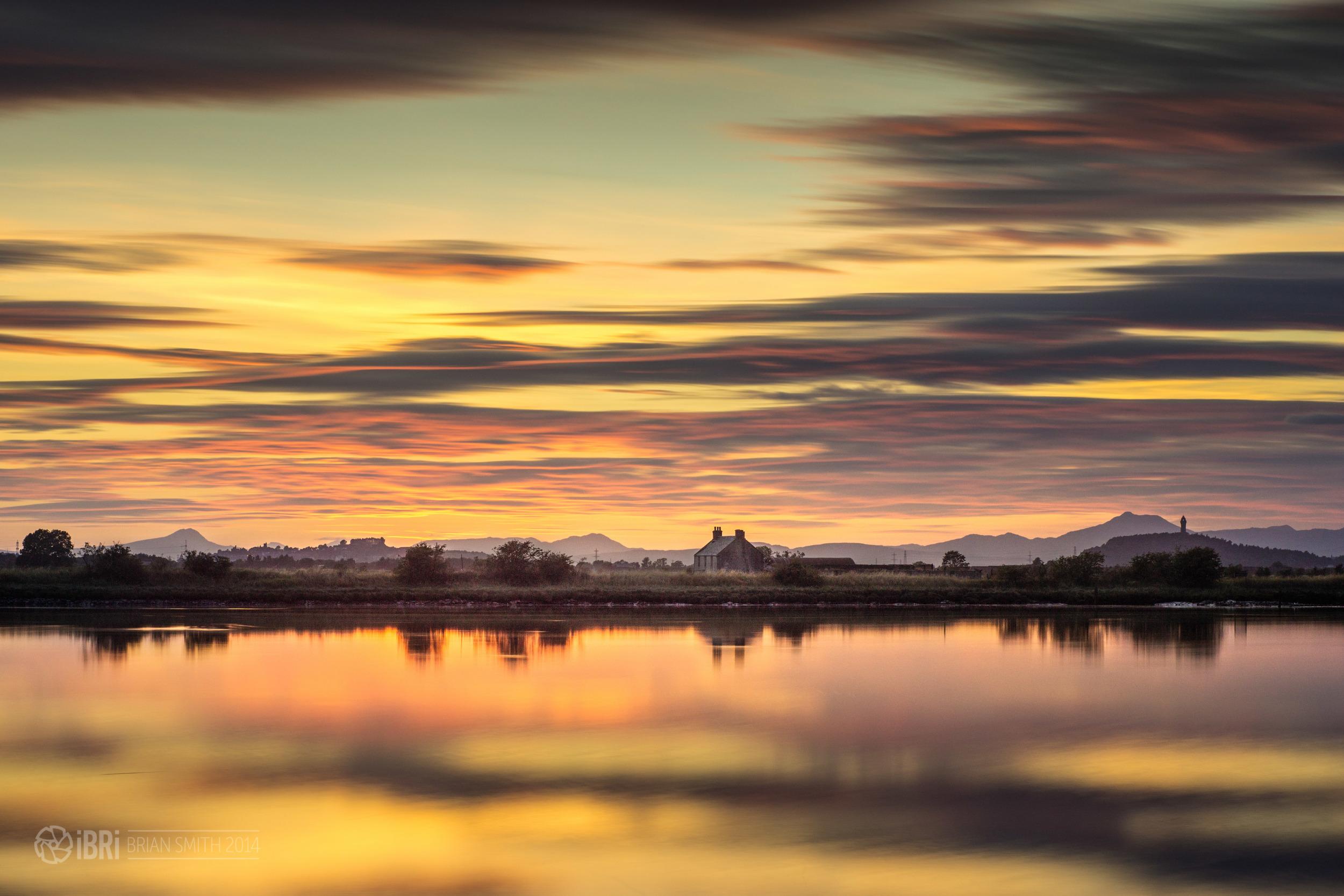 Stirling Skyline
