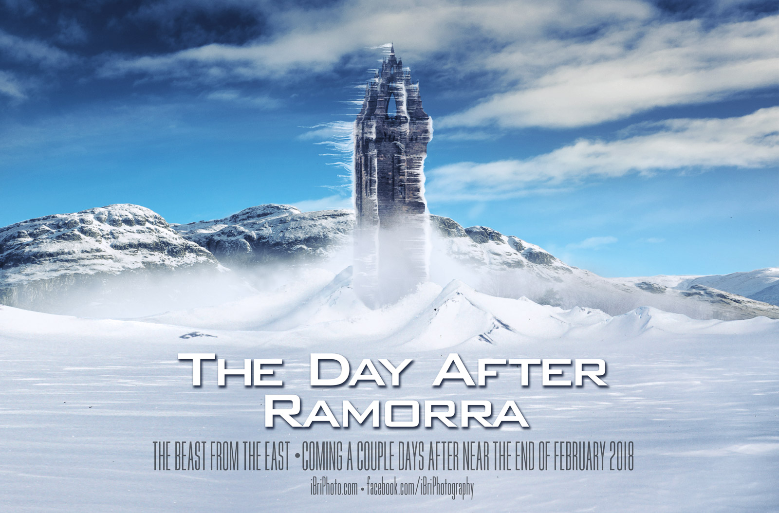 The Day After Ramorra