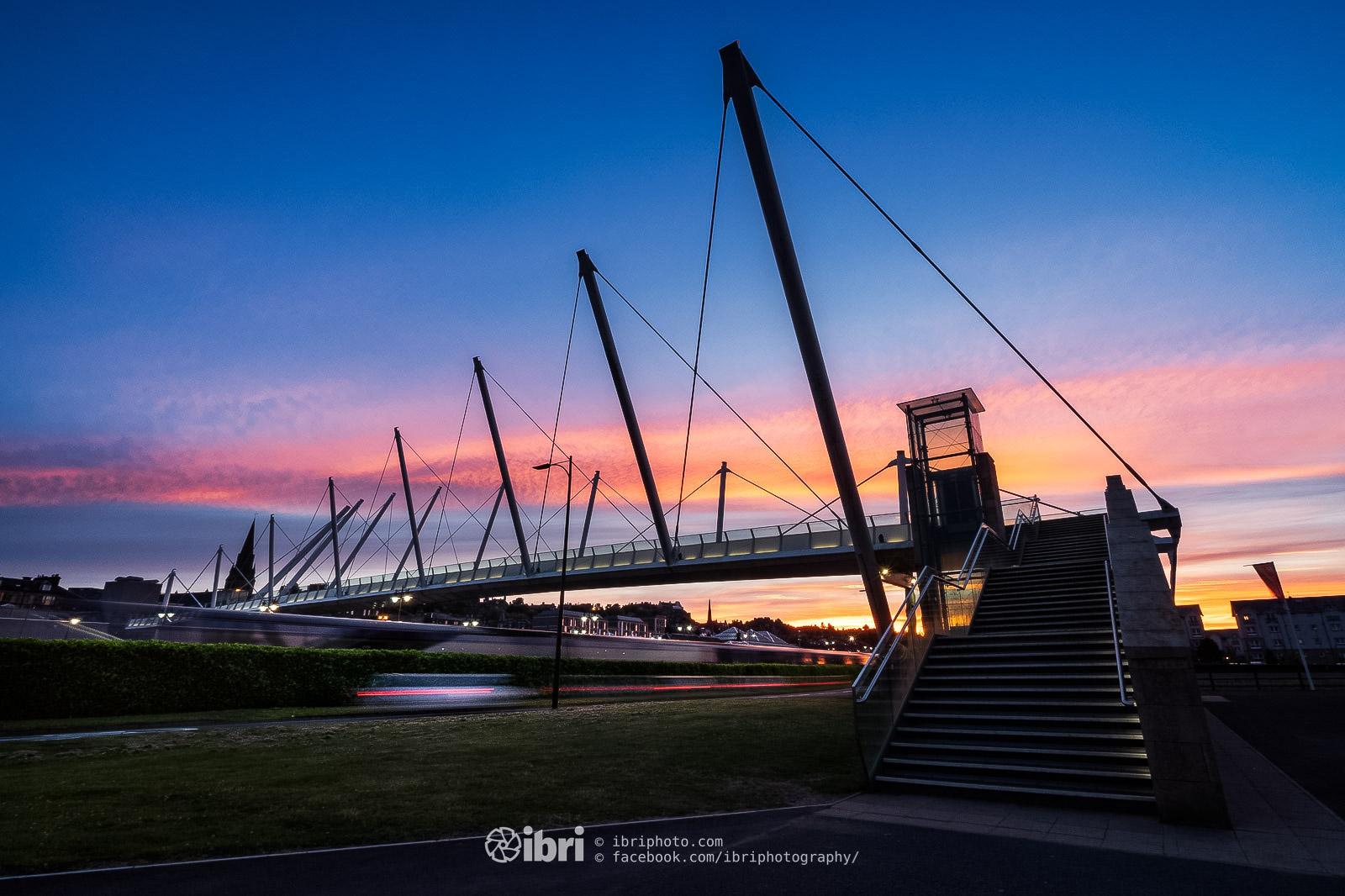 Forthside Bridge