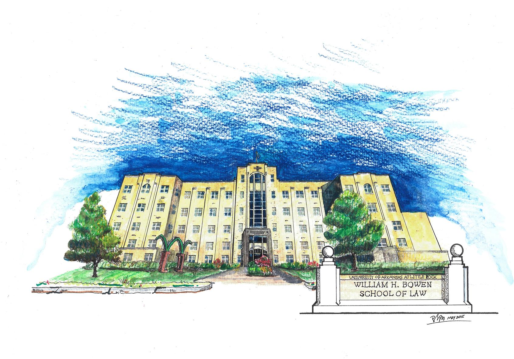 William H. Bowen School of Law at University of Arkansas at Little Rock