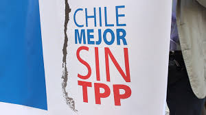"""Chile, better without the TPP"""