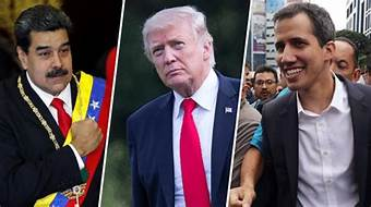 Guaido Maduro Trump.jpg