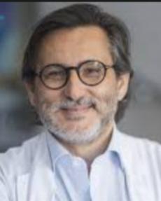 DR. J. MAYOL, Director Médico Hospital Clínico San Carlos
