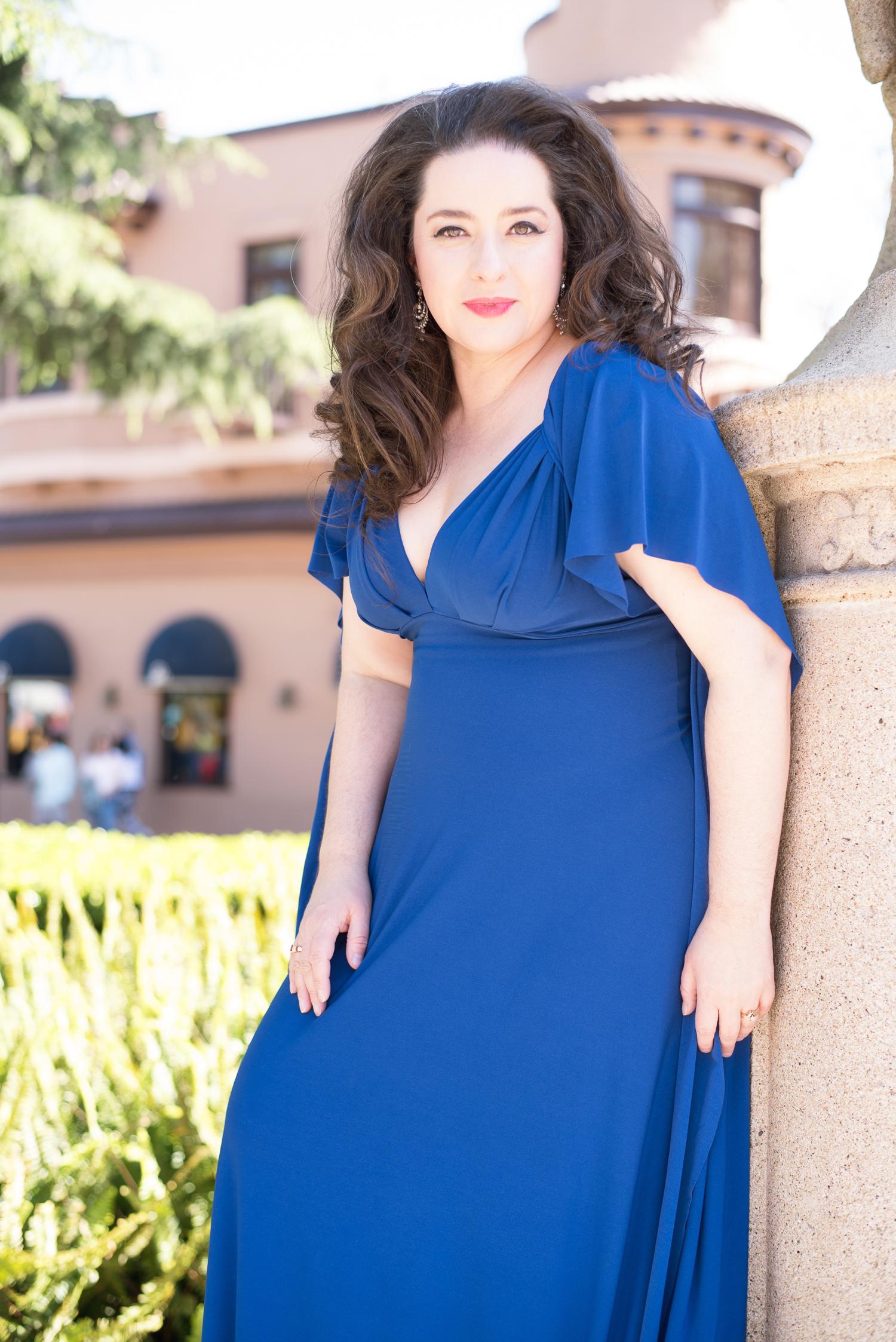 Amanda Quintana-Bowles - Silicon Valley Photographer by Yvette Brackett Photography