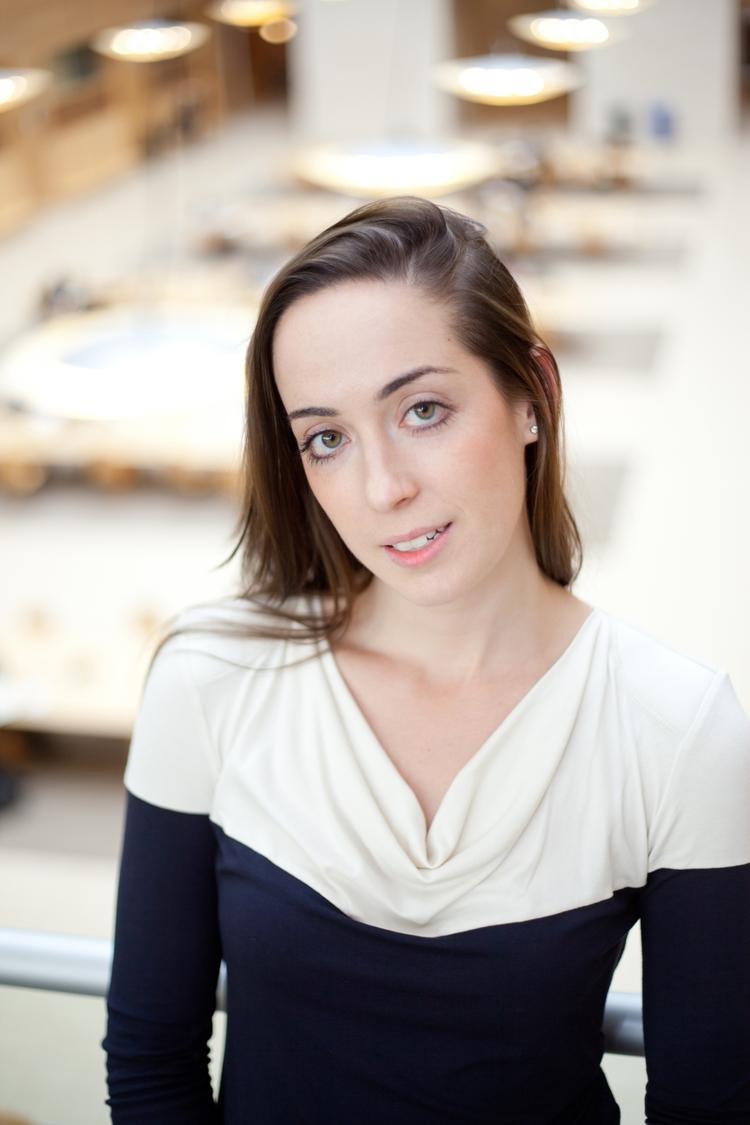 Aria Hahn - CEO