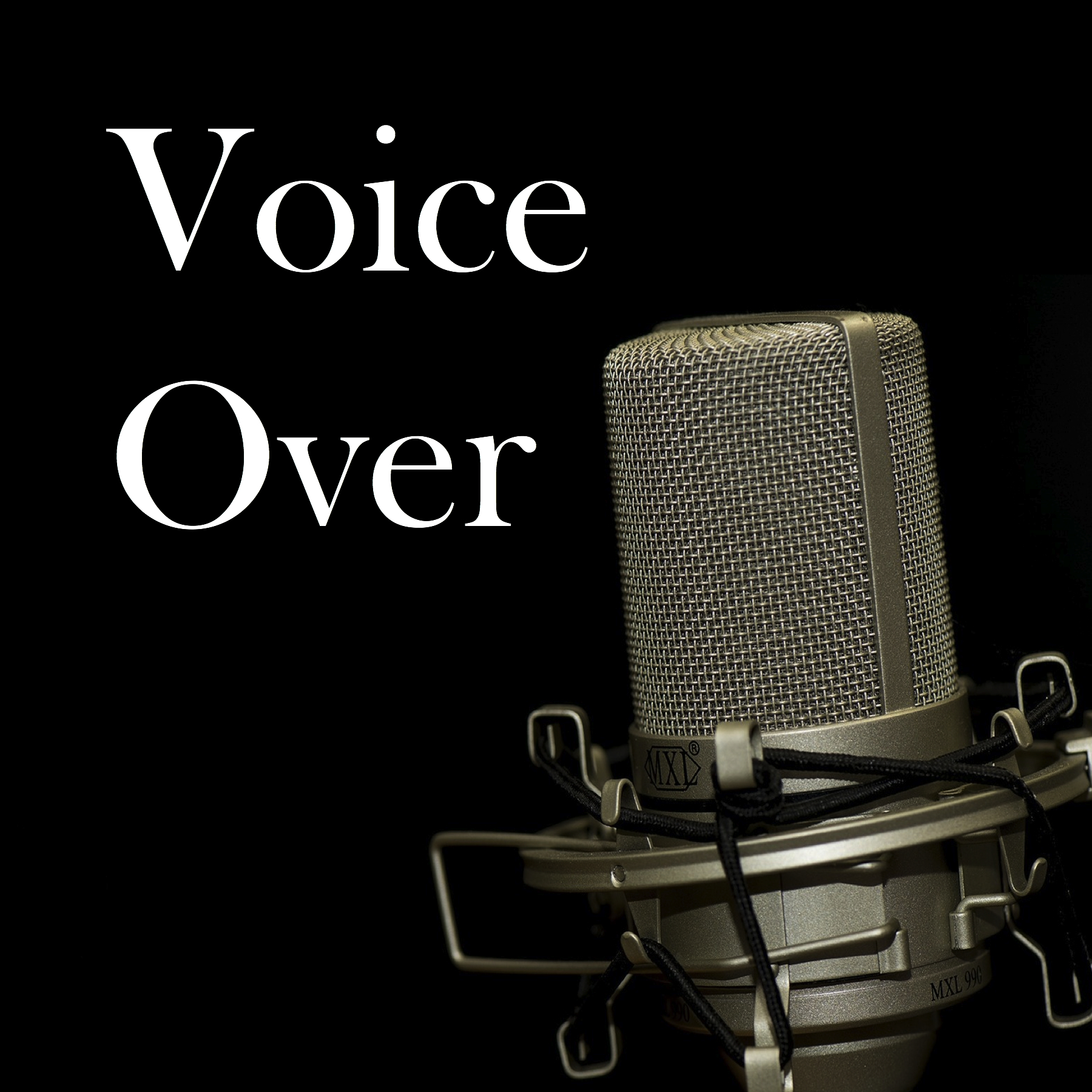 Christian Voiceover Service for Audiobooks