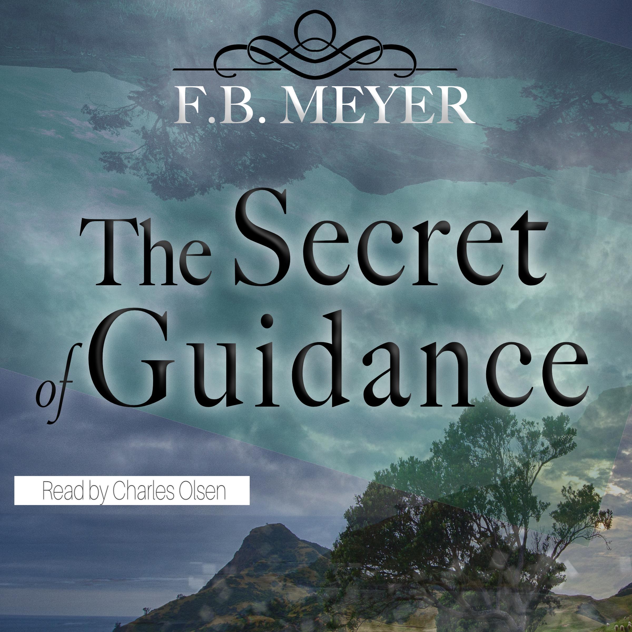 Audio Cover The Secret of Guidance.jpg