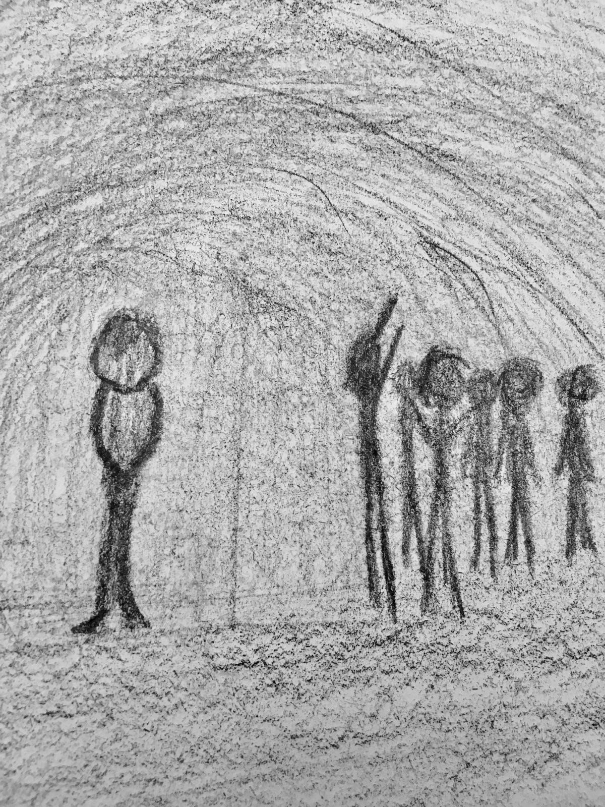 artwork by Jaysen