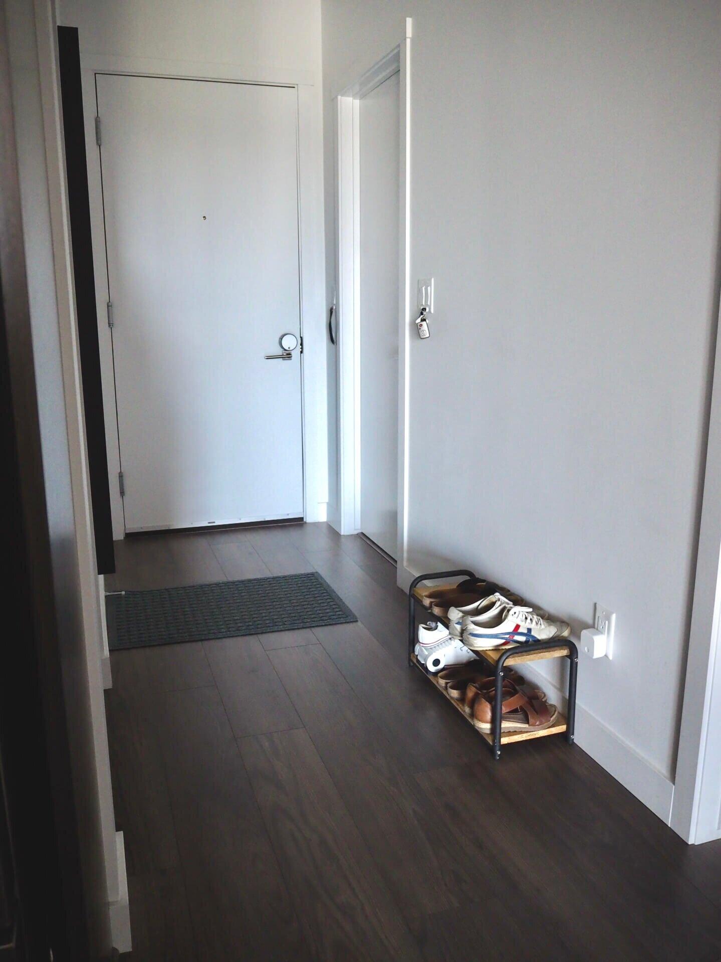 ない が 玄関 棚 3つの「ない」でスッキリ続く!デキる主婦の玄関きれいのキープ術