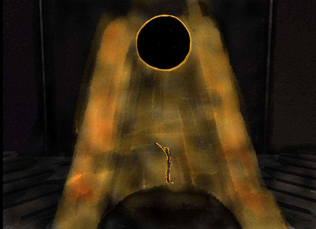 Light Breaks: Part 4