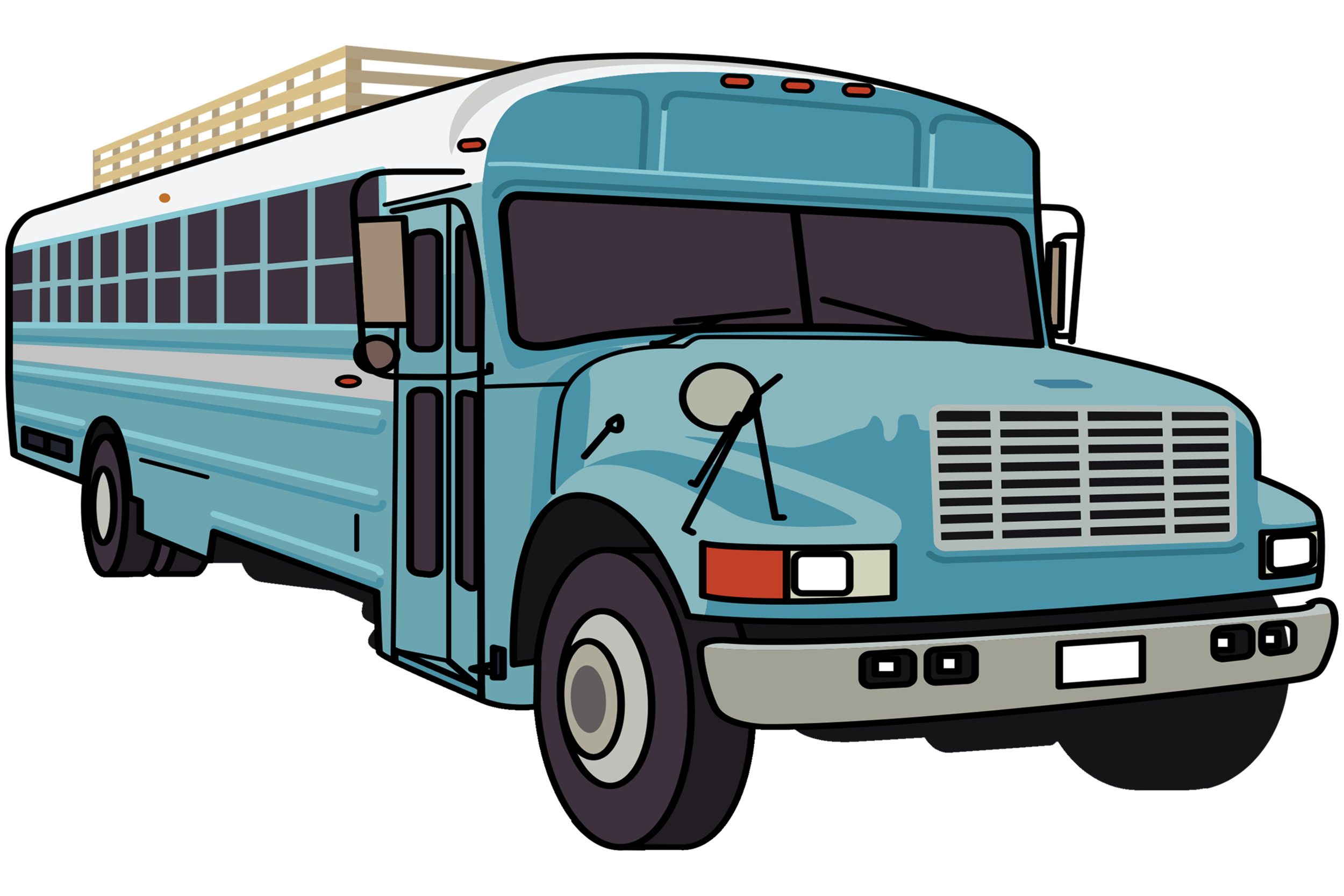 Big Blue Bus Logo - No Shadow.png