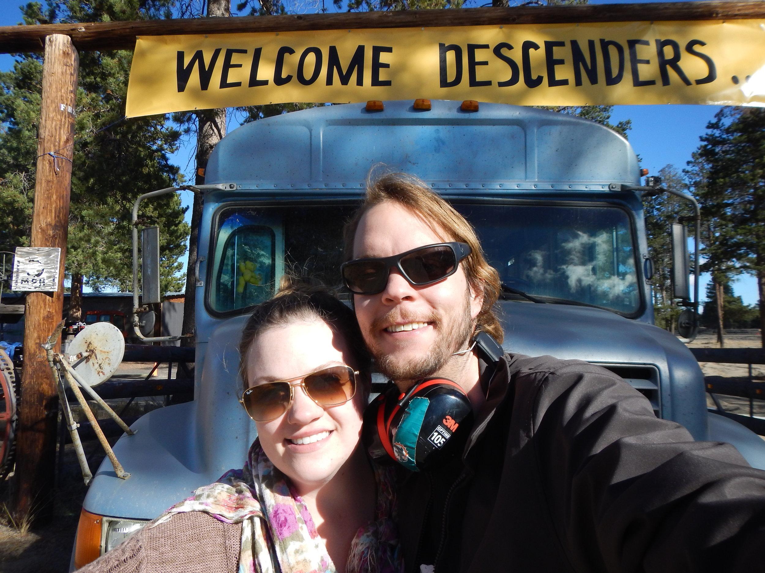 Descend on Bend - #VanLife Get-together in Oregon