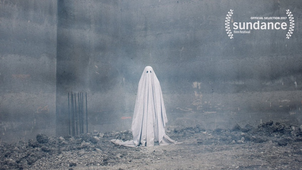 Screenshot from A Ghost Story