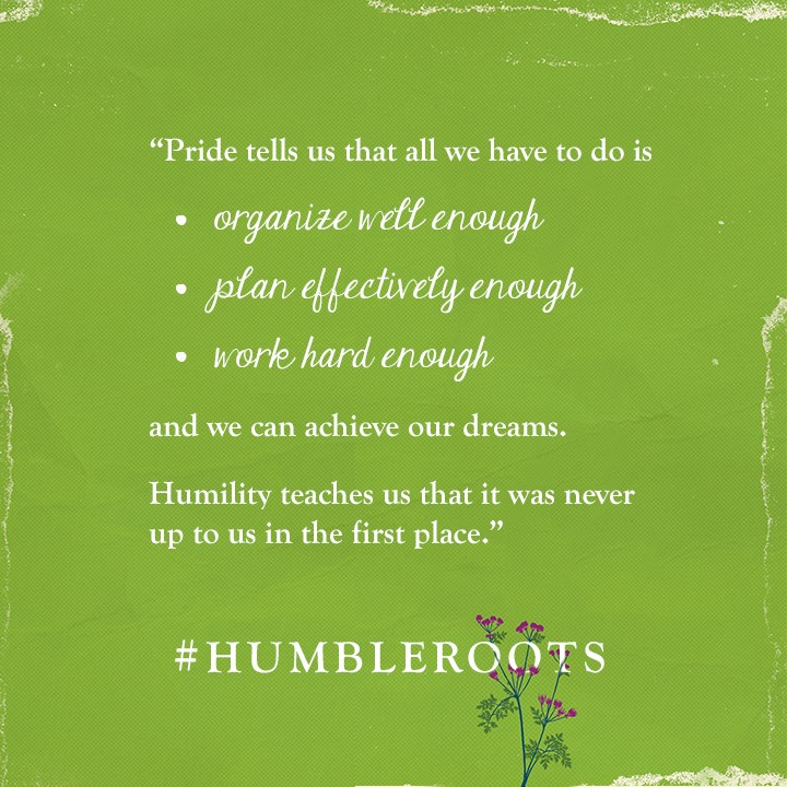 Click this graphic to go to the Amazon listing for Humble Roots