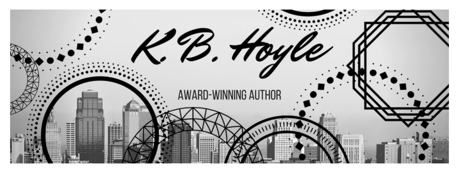 Check out more great stories from K.B. Hoyle!  n.b. This isn't really a review of the book, but nevertheless it was unsolicited — I just think she's an author worth following and whose writing deserves to be read.