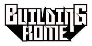 My original band Building Rome