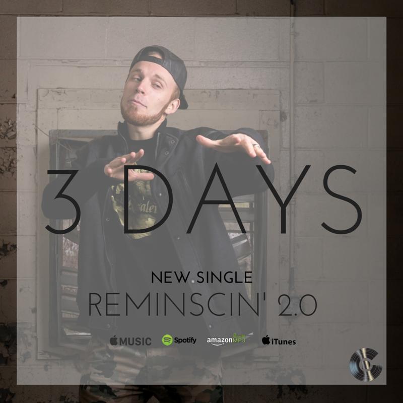 3 days - Reminiscin' 2.0.png