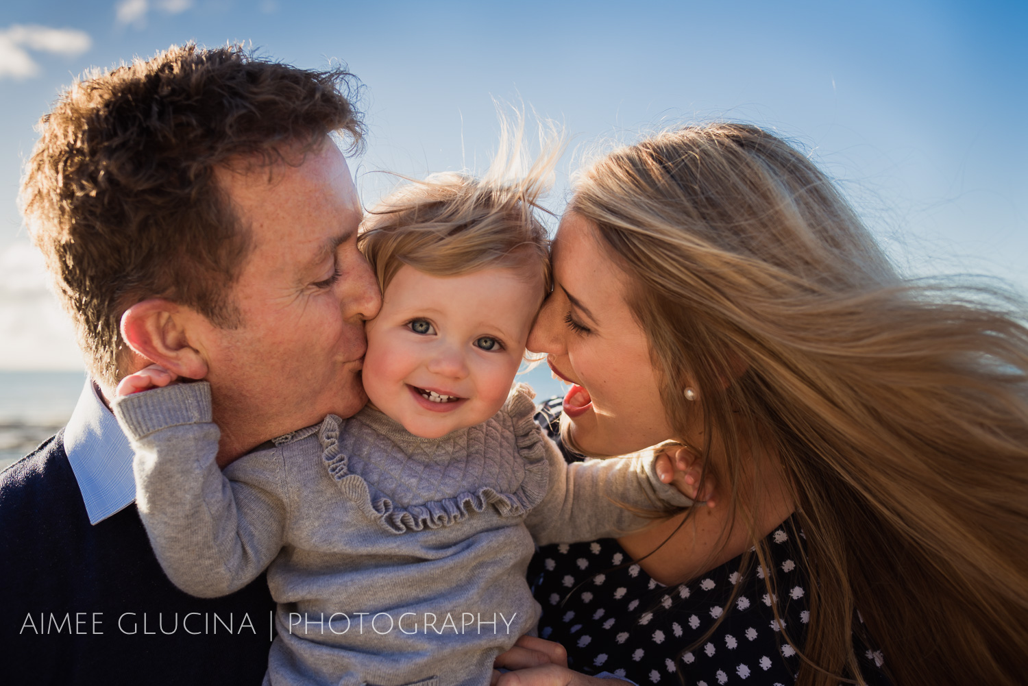 McLeod Auckland Family Photography