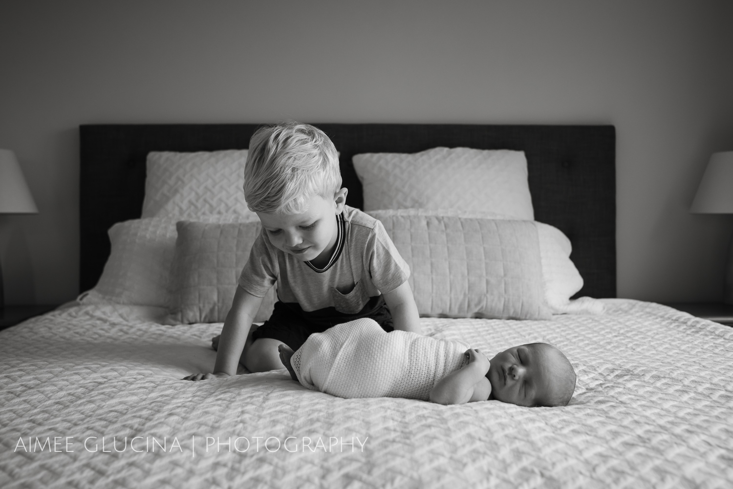 Hills Newborn Lifestyle Session by Aimee Glucina Photography-16.jpg