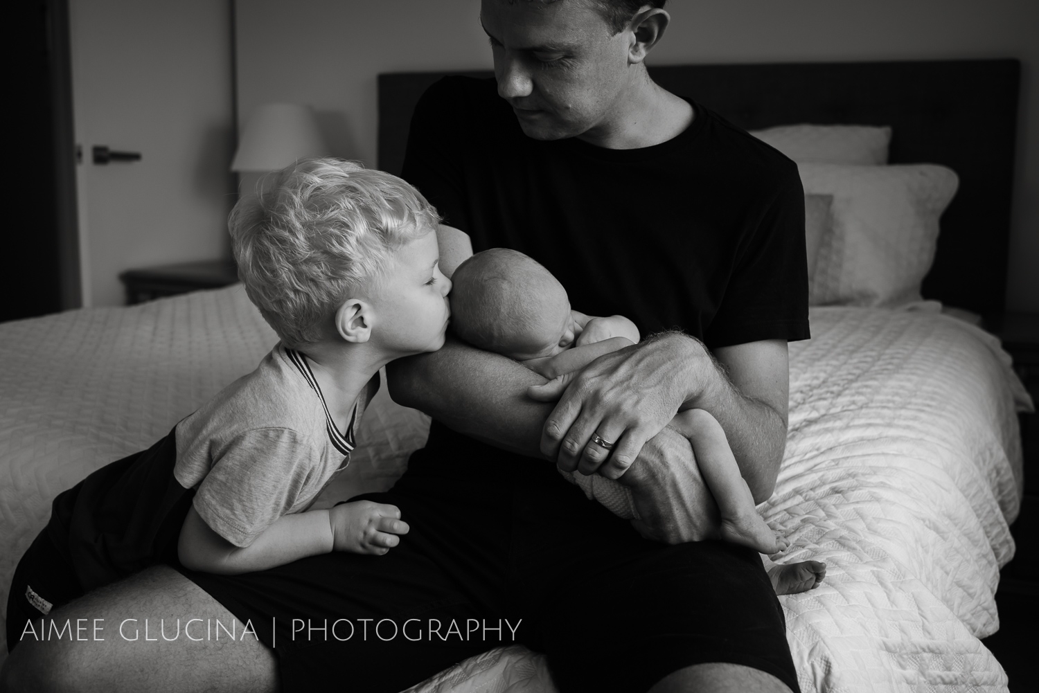 Hills Newborn Lifestyle Session by Aimee Glucina Photography-30.jpg