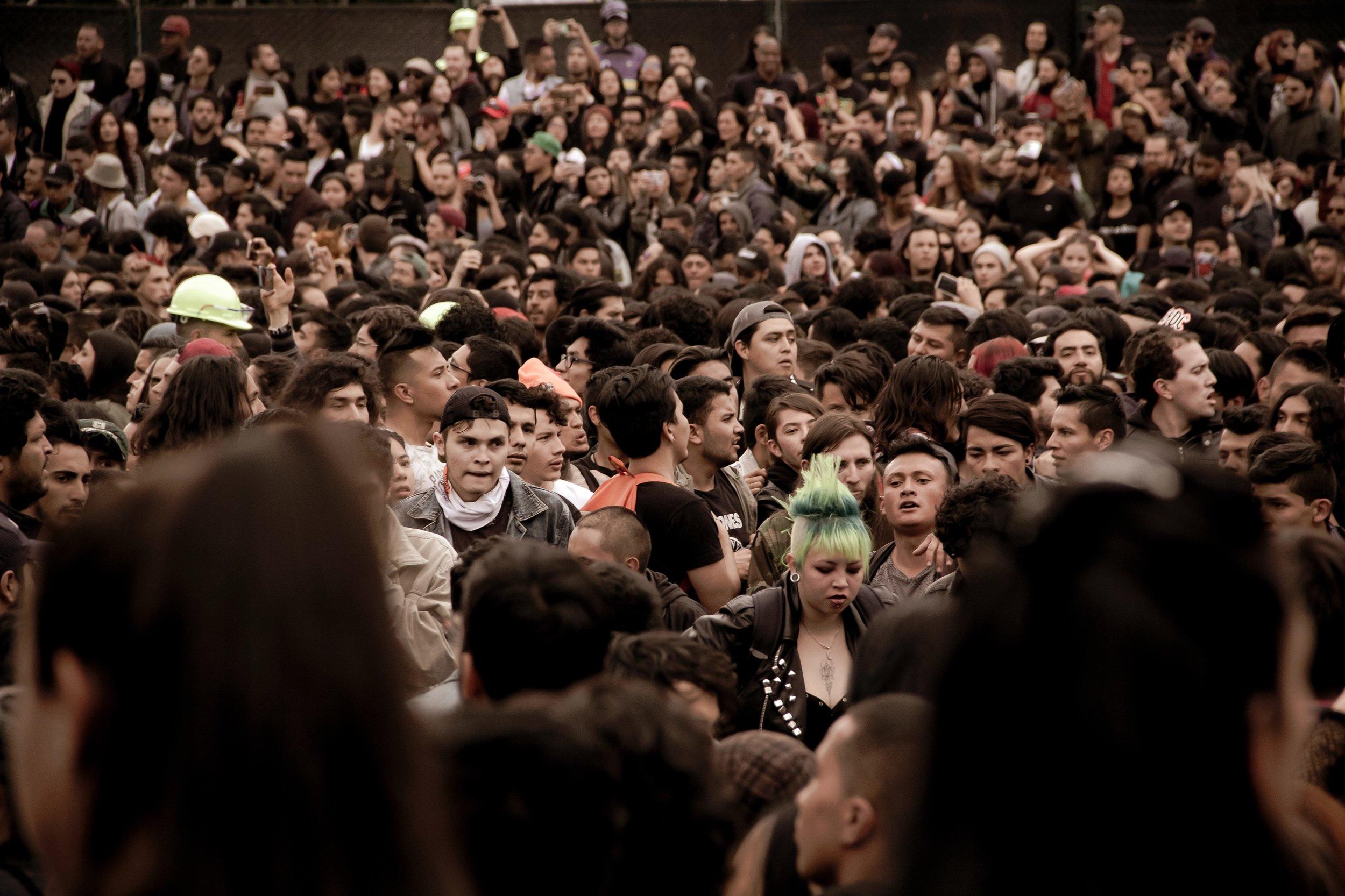 Photo by Andrés Gómez on Unsplash