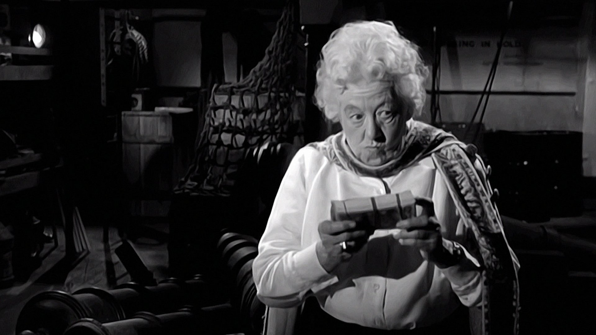 Miss Marple nei film tratti dai libri di Agatha Christie