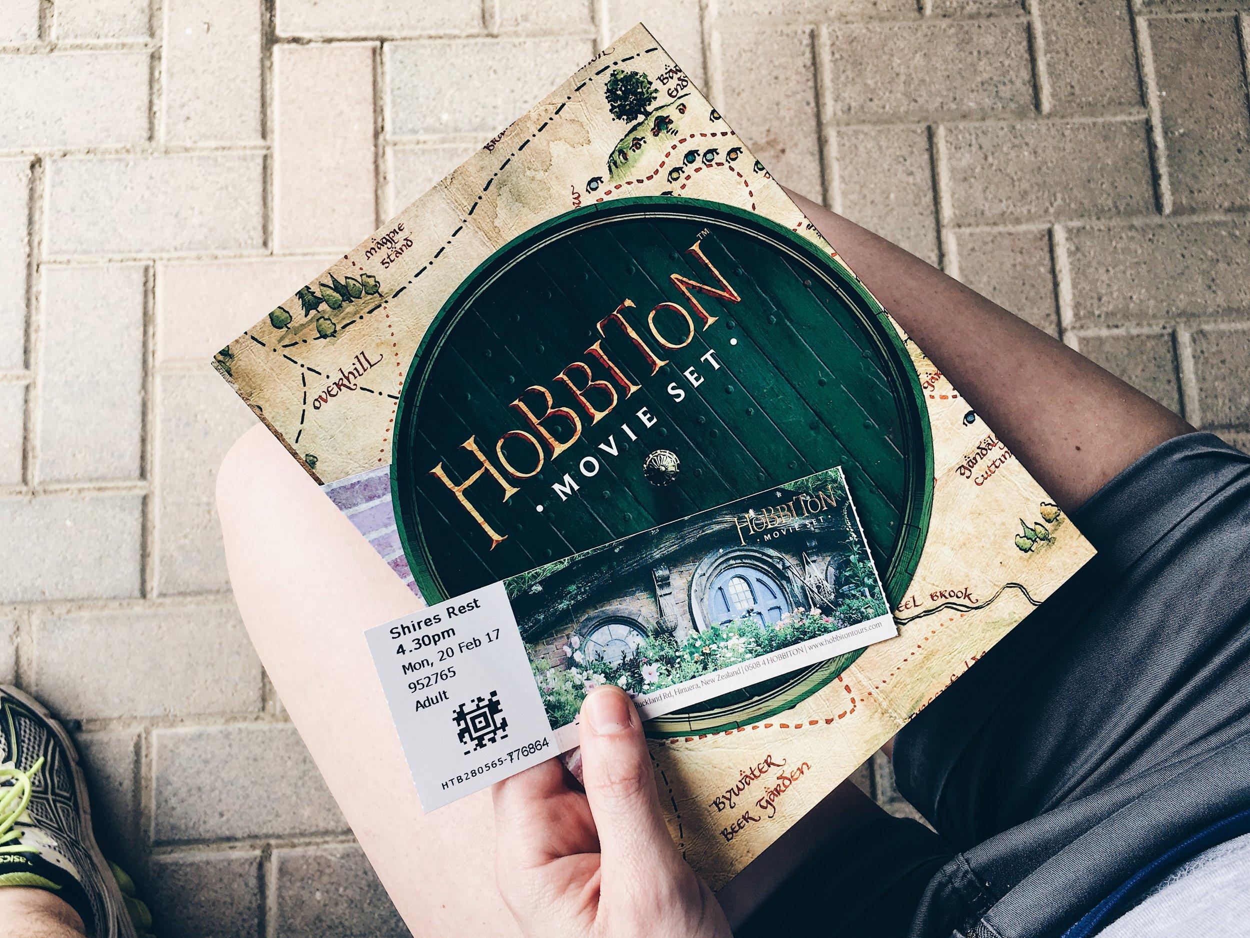 Gli amanti dei souvenir ameranno la piccola mappa che vi viene data insieme al biglietto.