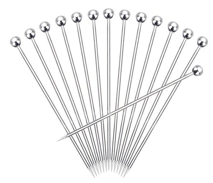 metal toothpicks