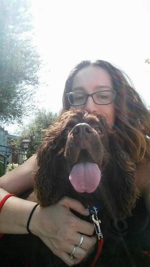 Dog Tongue
