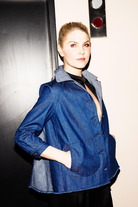 Rachel Antonoff                    Vogue.com