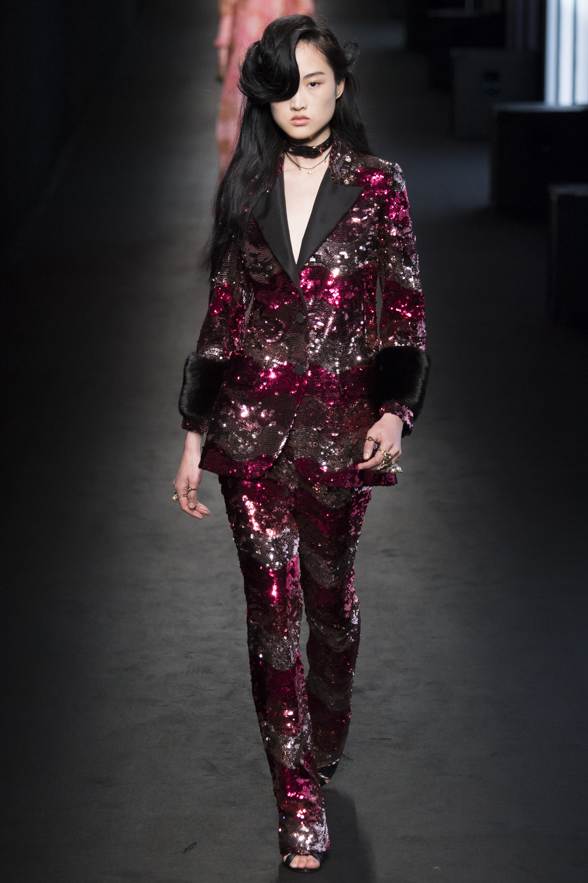 Gucci, Milan                                                                                                  vogue.com