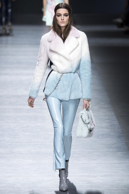 Versace, Milan                                               vogue.com