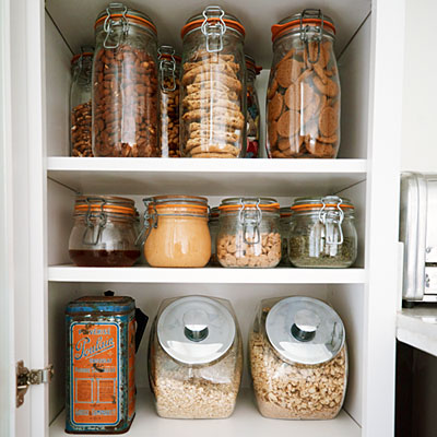 Image from  Zero Waste Home  book.